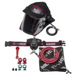 DeVilbiss PROV-650 Complete Air Fed Mask Kit